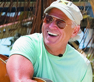 The Jimmy Buffett Approach to Career Management