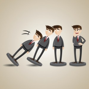why consulting firms fail