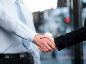Who sells consulting services?