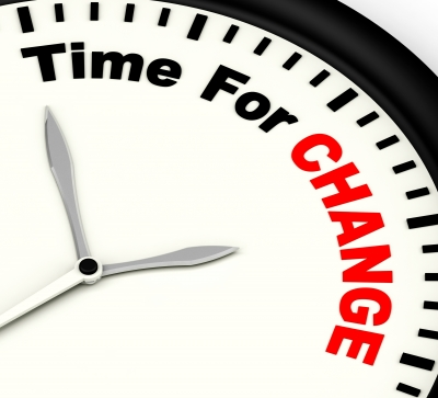 Change Management: A Parable on Agile