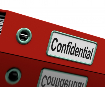 Managing Client Confidentiality