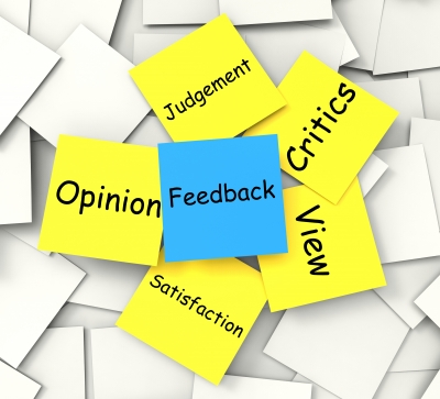 Consulting Skill: Dealing with Criticism