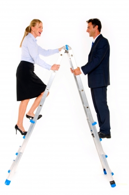 Reasons Not To Climb the Corporate Ladder