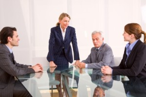 client relations for consultants