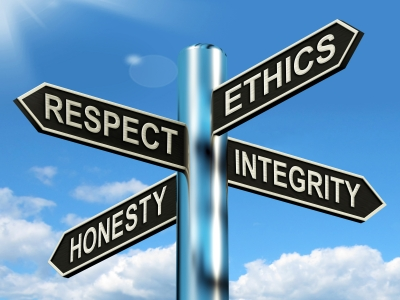 Ethics of Personal Branding