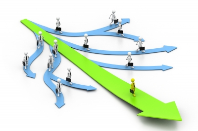 Career Paths for Consultants